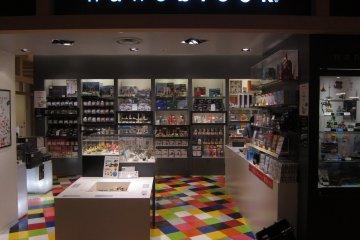 nanoblock flagship store