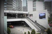 Trung tâm Gate City Osaki