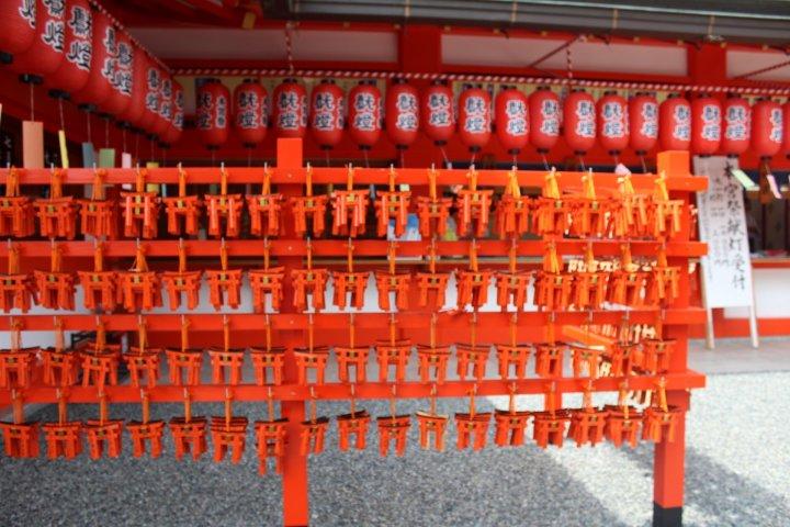 京都必游之地,伏见稻荷大社