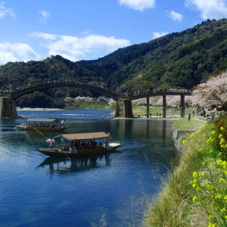 Top 10 trải nghiệm ở Yamaguchi