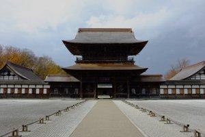 Kuil Zuiryuji