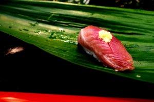 Sushi Hinode