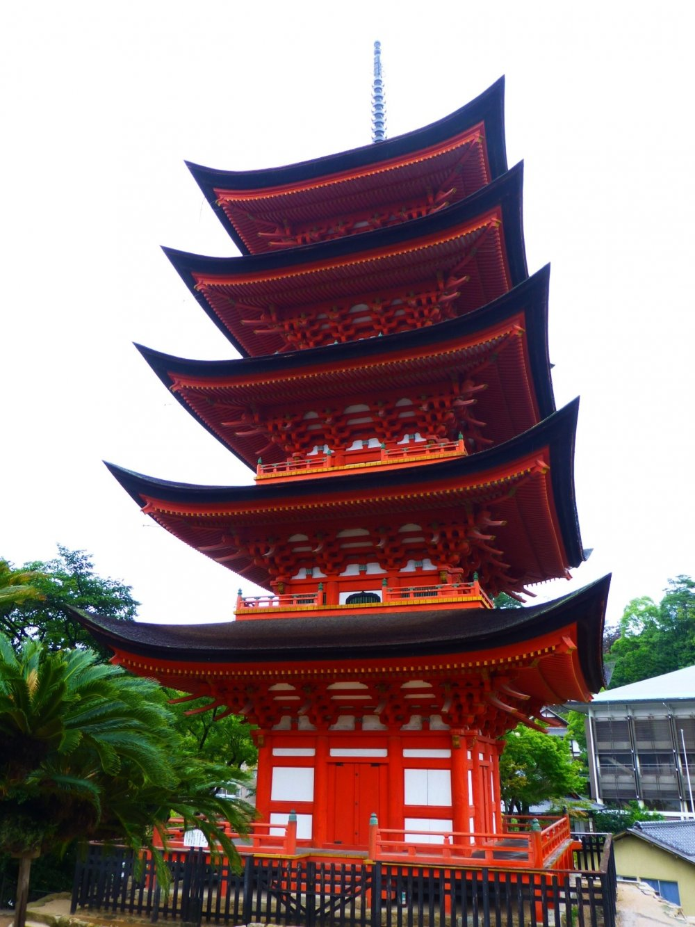 Pagoda Landscape Lighting Kits : Pagoda landscape lighting kits honshu island japan