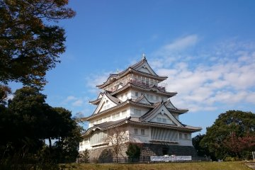 A Taste of Chiba's Heritage