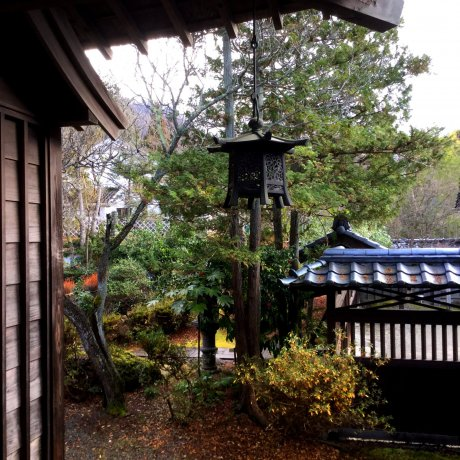 Kediaman Samurai Aizu