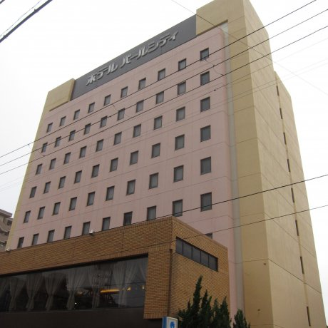 โรงแรมเพิร์ล ซิตี้ อาคิตะ คาวาบาตะ