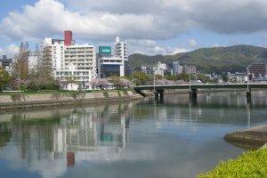 Современная Хиросима
