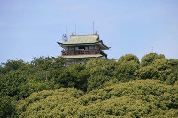 Komaki Castle