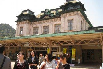 门司港车站