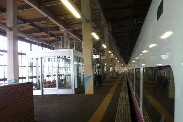키타카미 역
