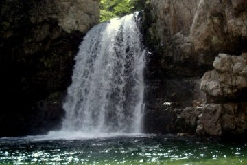 The Second Waterfall
