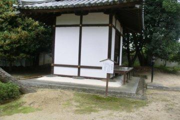 Half-day Walking Tours in Yamato-Saidaiji/Heijo Palace area