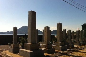Военные могилы