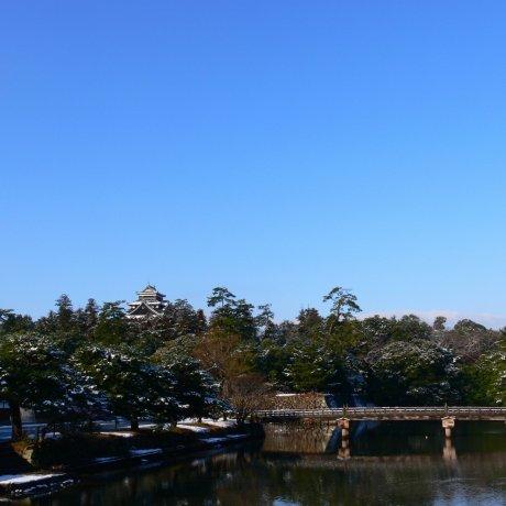 Matsue, Ancienne « Ville-château » Hors Des Sentiers Battus