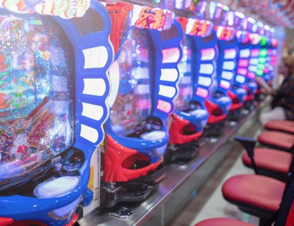 Pachinko: the Game You Must Play When Visiting Japan