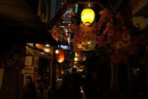 Jepang, terutama Tokyo, menyimpan banyak sekali keunikan dunia malam!