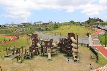 Công viên Iha