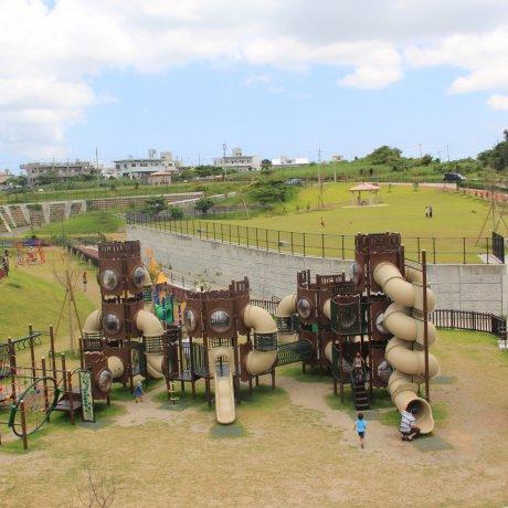 Парк Иха