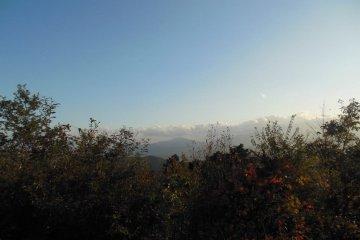 Le Mont Takao à deux pas de Tokyo