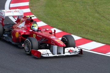 F1: 2019 Japanese Grand Prix