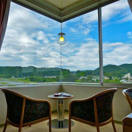 栃木 ホテル花月