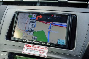 An accurate, easy to use navigation system is included in each car ensuring you never get lost
