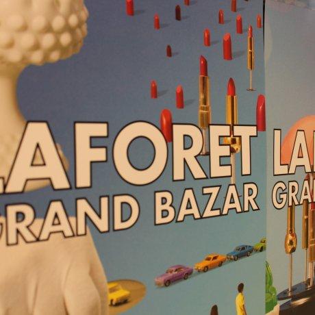 Laforet Grand Bazar