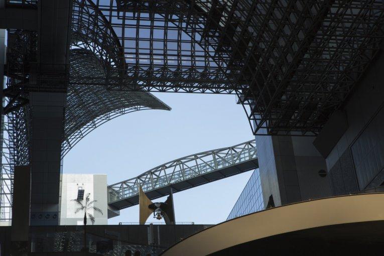 สถานีเจอาร์ เกียวโต