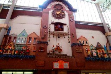 Shintencho Shopping Arcade, Tenjin