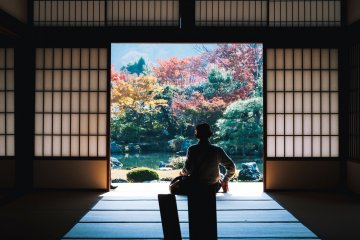 Come home to Kyoto