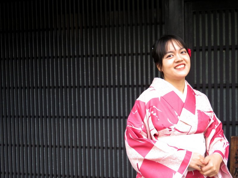 Fujitaya pays homage to the machiya streets of old Kyoto