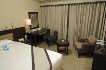 โรงแรมนิกโก้ คุมะโมะโตะ