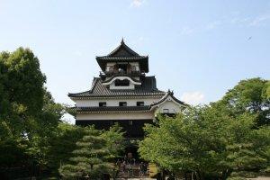 Thành cổ Inuyama