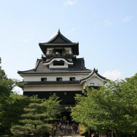 National Treasure: Inuyama Castle