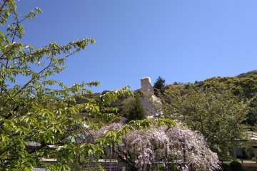 The Ryozens of Kyoto