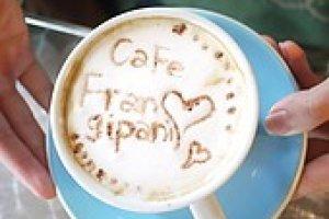 六本木咖啡甜點時光