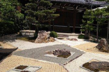 Other real zen garden