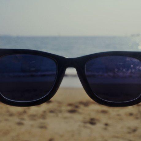 Пляж Танабе Огигахама