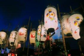 타나베 축제