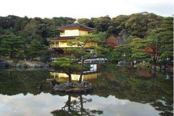 京都首当其冲的经典