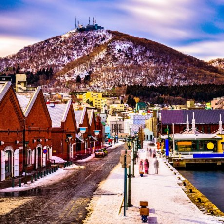 5 Things to Do in Hakodate