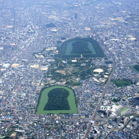 The UNESCO Mozu-Furuichi Tombs