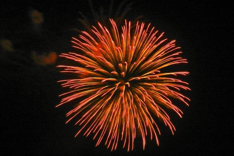 เทศกาลดอกไม้ไฟมิอุระ ไคงัน