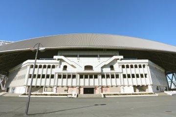 Теннисный парк Ариакэ