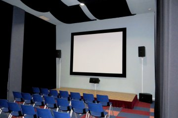 Museum Theater