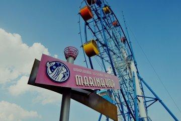 Khu  phức hợp giải trí Marina Hop