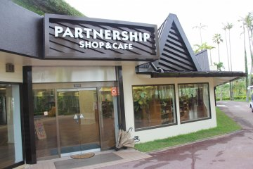 Partnership Shop and Cafe