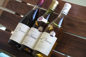 Wines from various regions of Japan will be available to try at the event