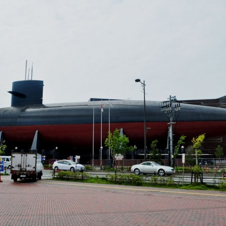 "Kure ""Yamato"" Maritime Museum"