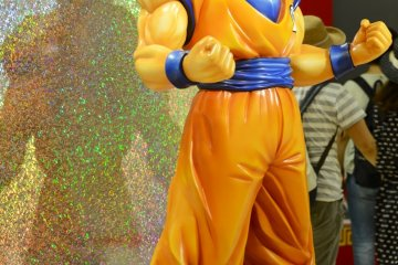 Dragon Ball museum